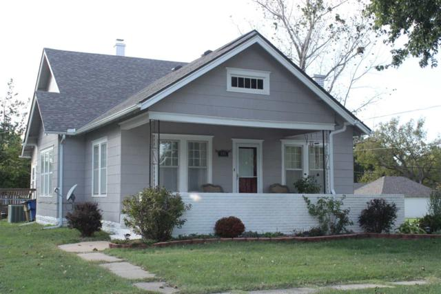 151 N Prospect Ave, Clearwater, KS 67026 (MLS #546687) :: Select Homes - Team Real Estate