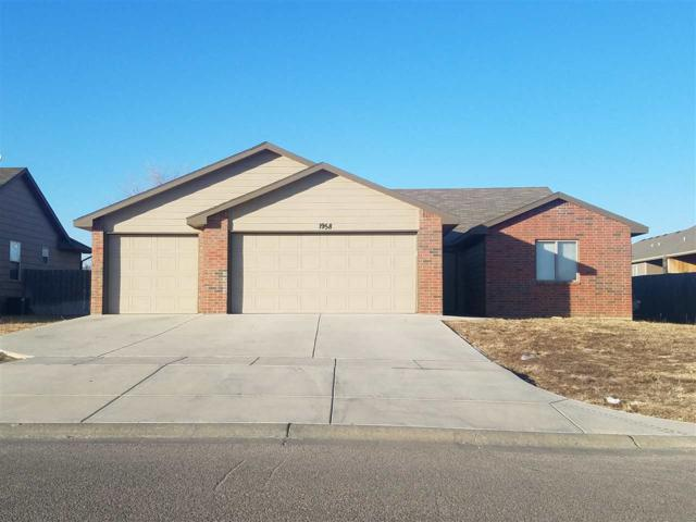 1958 E Cedar Tree St, Park City, KS 67219 (MLS #546691) :: Better Homes and Gardens Real Estate Alliance