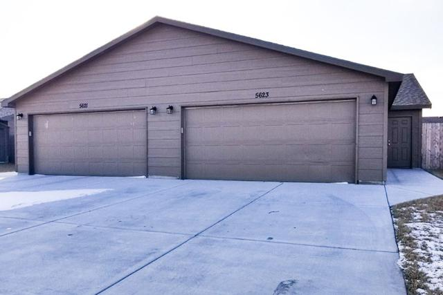 5621 N Lycee Ct, Wichita, KS 67226 (MLS #546716) :: Better Homes and Gardens Real Estate Alliance