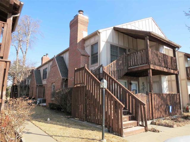 1450 S Webb Rd Unit 321, Wichita, KS 67207 (MLS #546717) :: On The Move