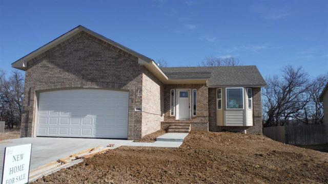 746 Hedgewood, Andover, KS 67002 (MLS #546737) :: Better Homes and Gardens Real Estate Alliance