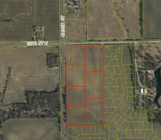 Se/C 53rd And Oliver, Bel Aire, KS 67220 (MLS #546751) :: Better Homes and Gardens Real Estate Alliance