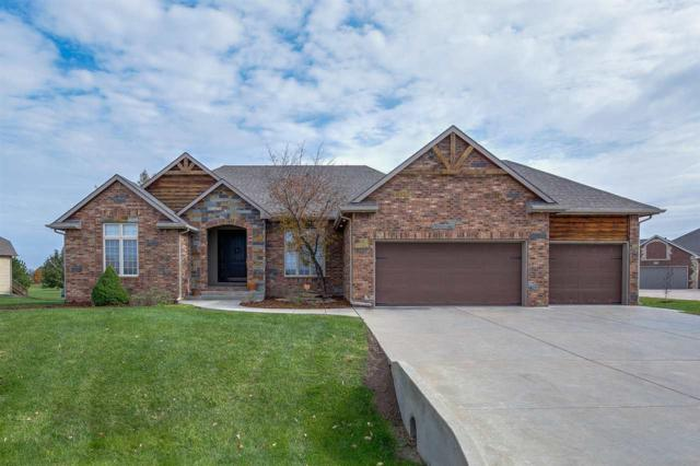 1623 E Bearhill Rd, Park City, KS 67147 (MLS #546788) :: Better Homes and Gardens Real Estate Alliance