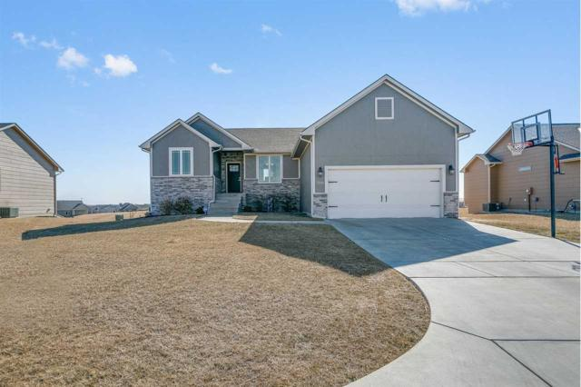 7281 E Gabriel, Bel Aire, KS 67226 (MLS #546791) :: Better Homes and Gardens Real Estate Alliance
