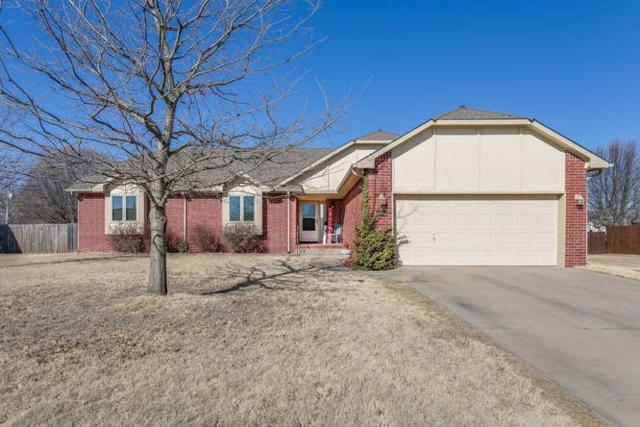 532 E Plumwood Dr, Rose Hill, KS 67133 (MLS #546814) :: Better Homes and Gardens Real Estate Alliance