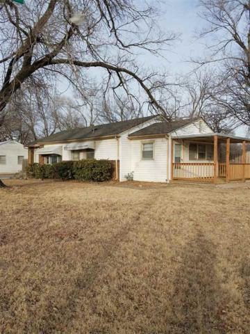 6300 N Jacksonville, Park City, KS 67219 (MLS #546822) :: Better Homes and Gardens Real Estate Alliance
