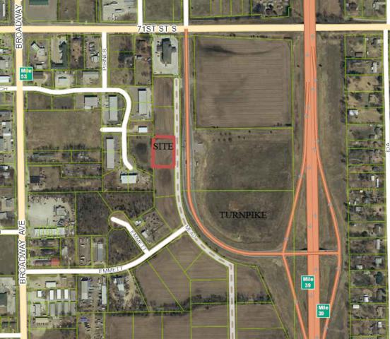 LOT 4 BLOCK B Haysville Industrial Park 2Nd Add., Haysville, KS 67060 (MLS #546826) :: On The Move