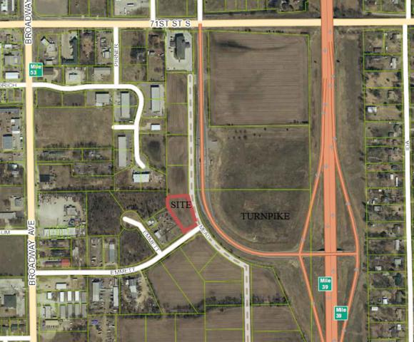 LOT 6 BLOCK B Haysville Industrial Park 2Nd Add., Haysville, KS 67060 (MLS #546829) :: On The Move