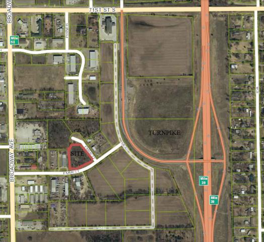 LOT 2 BLOCK A Haysville Industrial Park Add., Haysville, KS 67060 (MLS #546836) :: On The Move
