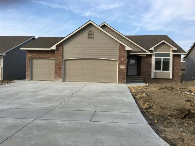 5327 N Rock Spring Ct., Bel Aire, KS 67226 (MLS #546888) :: Better Homes and Gardens Real Estate Alliance