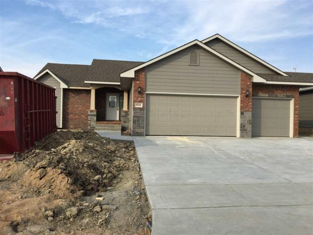 5331 N Rock Spring Ct.,, Bel Aire, KS 67226 (MLS #546889) :: Better Homes and Gardens Real Estate Alliance