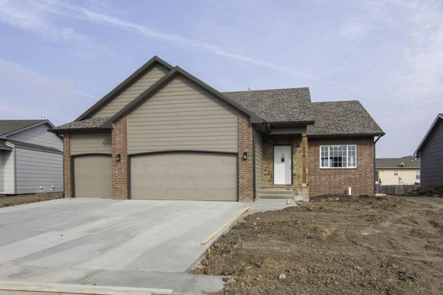 616 S Horseshoe Bend St, Maize, KS 67101 (MLS #546903) :: Better Homes and Gardens Real Estate Alliance