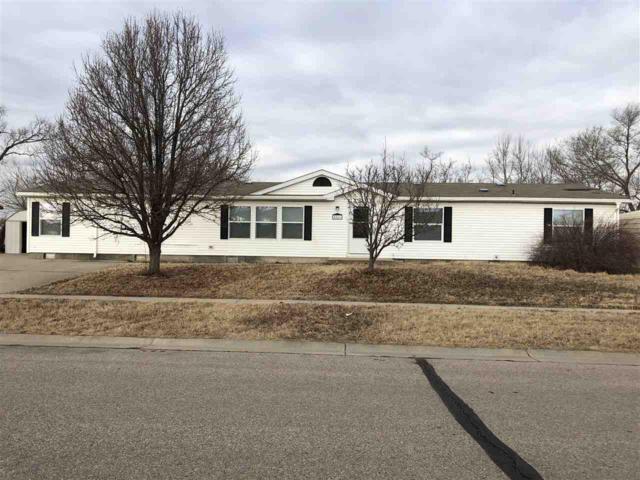5509 S Charles St, Wichita, KS 67217 (MLS #546945) :: Better Homes and Gardens Real Estate Alliance