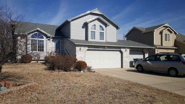 6100 E 41st Cir N, Bel Aire, KS 67220 (MLS #546949) :: Better Homes and Gardens Real Estate Alliance