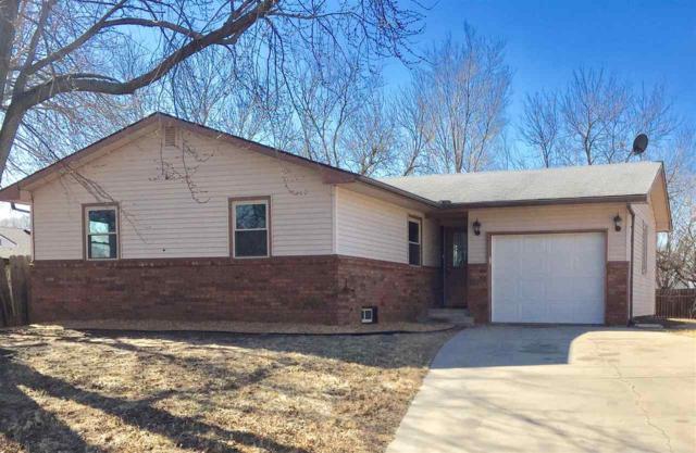 311 S Ranger, Haysville, KS 67060 (MLS #547005) :: Better Homes and Gardens Real Estate Alliance