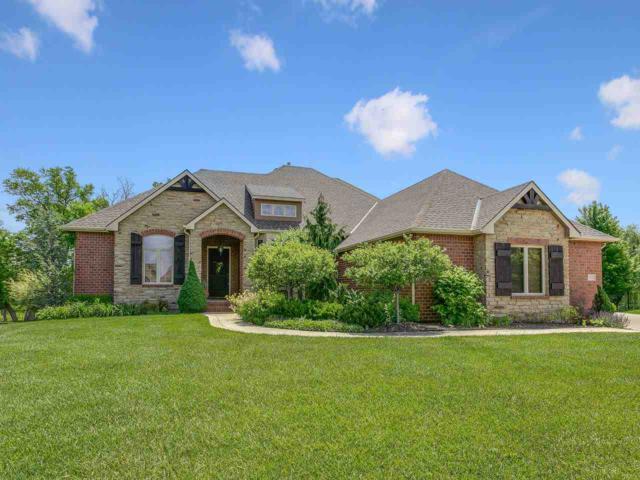 1522 N Terhune St, Wichita, KS 67230 (MLS #547057) :: Select Homes - Team Real Estate