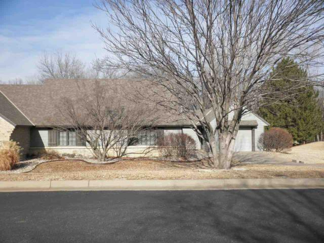 805 Spey, Winfield, KS 67156 (MLS #547077) :: Better Homes and Gardens Real Estate Alliance