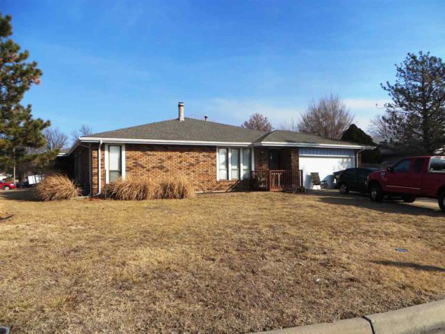 8702 E Grand 1314 Linden Ave, Wichita, KS 67207 (MLS #547094) :: Better Homes and Gardens Real Estate Alliance