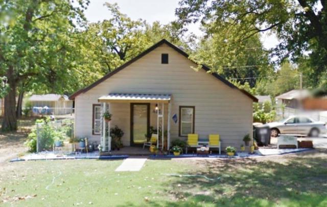 415 E Vine St, Mulvane, KS 67110 (MLS #547097) :: Select Homes - Team Real Estate