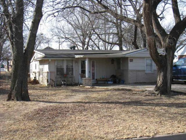 425 N Kokomo Ave, Derby, KS 67037 (MLS #547101) :: Select Homes - Team Real Estate