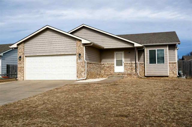 1314 E Berlin St, Haysville, KS 67060 (MLS #547102) :: Better Homes and Gardens Real Estate Alliance