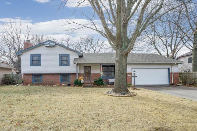 1104 E James St., Derby, KS 67037 (MLS #547108) :: Better Homes and Gardens Real Estate Alliance
