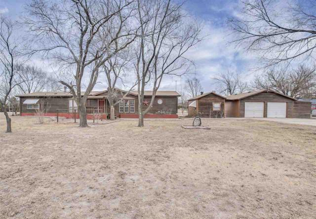 9734 SW Purity Springs Rd, Augusta, KS 67010 (MLS #547116) :: Select Homes - Team Real Estate