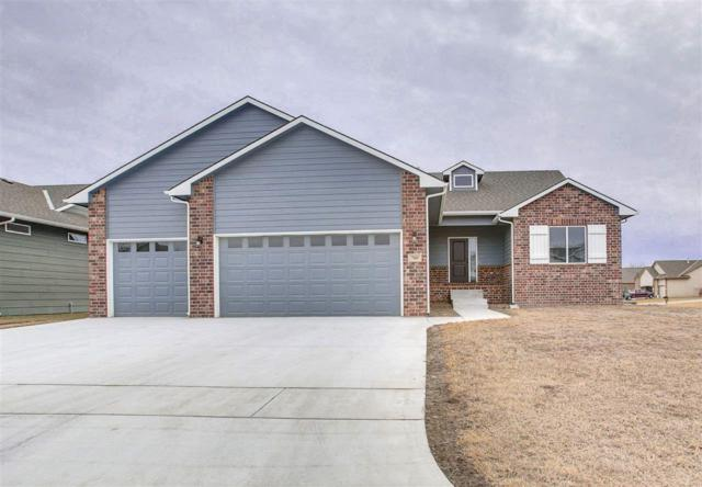 705 E Sprucewood Cir, Park City, KS 67147 (MLS #547138) :: Better Homes and Gardens Real Estate Alliance