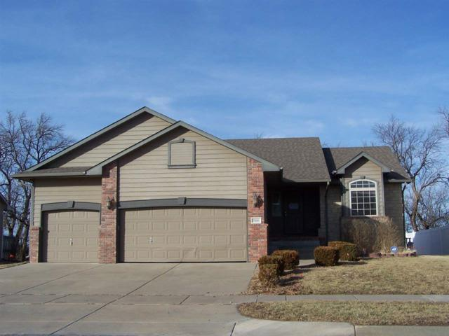 5800 E 49th St N, Bel Aire, KS 67220 (MLS #547148) :: Better Homes and Gardens Real Estate Alliance