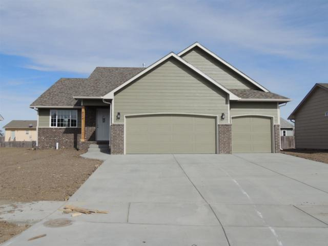 624 S Horse Shoe Bend St, Maize, KS 37101 (MLS #547168) :: Better Homes and Gardens Real Estate Alliance