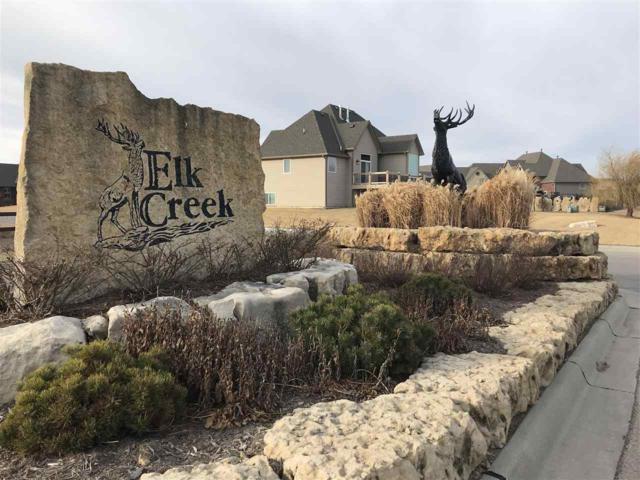 Lot 3 Block 6 Elk Creek Add, Bel Aire, KS 67226 (MLS #547205) :: Lange Real Estate