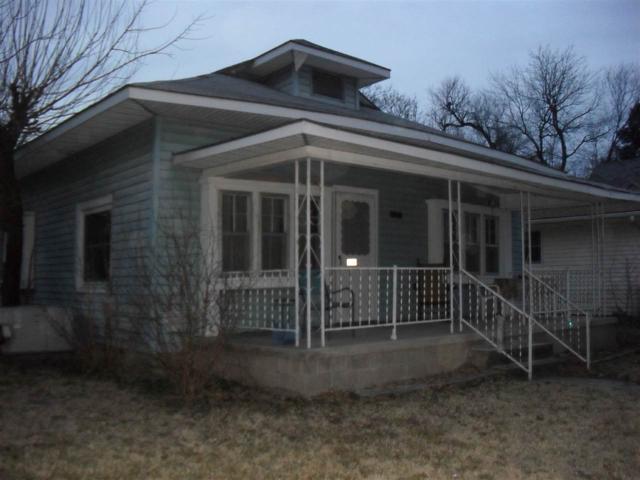 515 S D, Arkansas City, KS 67005 (MLS #547230) :: On The Move