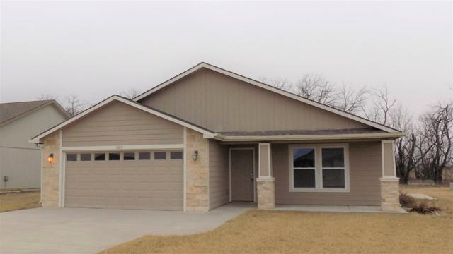 585 Cottonwood Circle, Benton, KS 67017 (MLS #547239) :: Glaves Realty