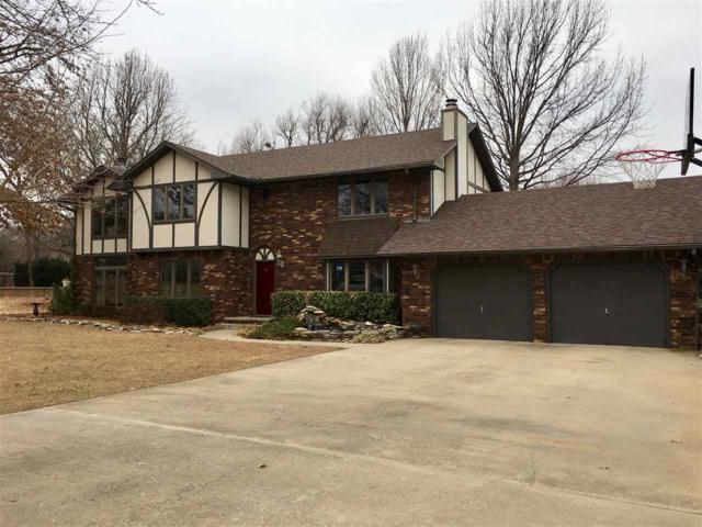 2325 N Squirrel Run, Arkansas City, KS 67005 (MLS #547240) :: Select Homes - Team Real Estate