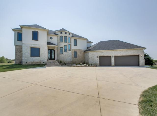 1818 N Burning Tree Cir, Wichita, KS 67230 (MLS #547247) :: Select Homes - Team Real Estate