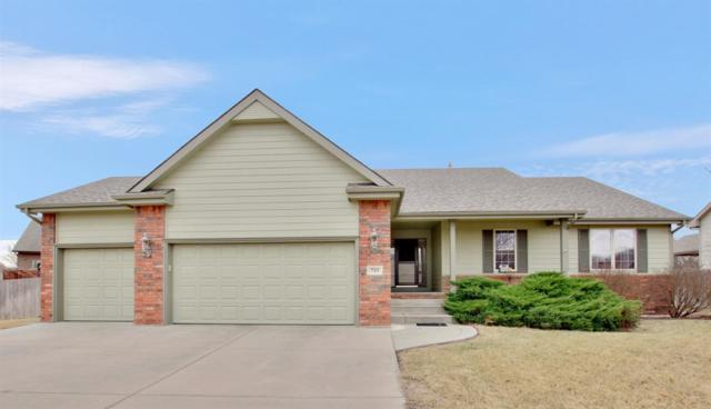715 E Lakecrest Dr, Andover, KS 67002 (MLS #547276) :: Select Homes - Team Real Estate