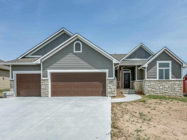 14530 W Valley Hi Ct, Wichita, KS 67235 (MLS #547289) :: On The Move