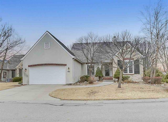 1355 N White Tail Ct, Wichita, KS 67206 (MLS #547309) :: Better Homes and Gardens Real Estate Alliance