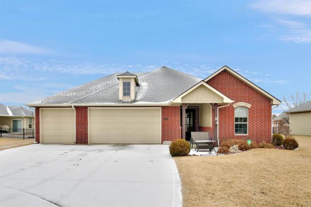 3949 N Watercress Ct, Maize, KS 67101 (MLS #547314) :: Better Homes and Gardens Real Estate Alliance