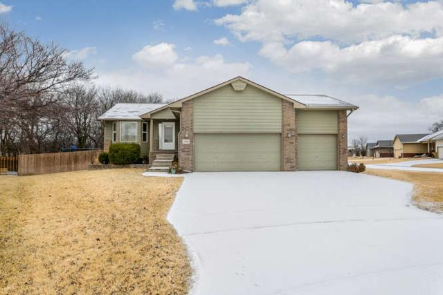 3001 E Lanners Ct, Wichita, KS 67219 (MLS #547316) :: Better Homes and Gardens Real Estate Alliance