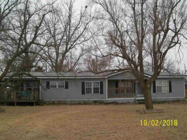 221 E Beaman, Cassoday, KS 66842 (MLS #547318) :: Select Homes - Team Real Estate