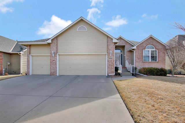 2530 N Hazelwood St, Wichita, KS 67205 (MLS #547322) :: Better Homes and Gardens Real Estate Alliance