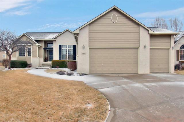 13227 E Glen Creek Ct, Wichita, KS 67230 (MLS #547323) :: Better Homes and Gardens Real Estate Alliance