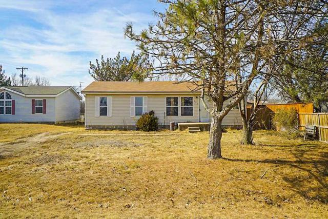 227 S Raymond Dr, Bentley, KS 67016 (MLS #547329) :: Better Homes and Gardens Real Estate Alliance