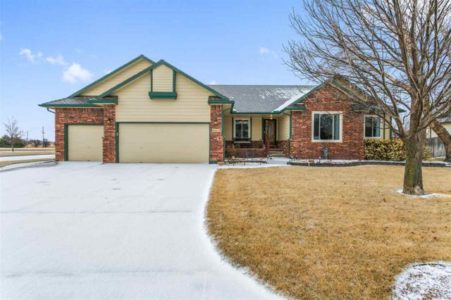 2609 W Keywest Ct, Wichita, KS 67204 (MLS #547331) :: Better Homes and Gardens Real Estate Alliance