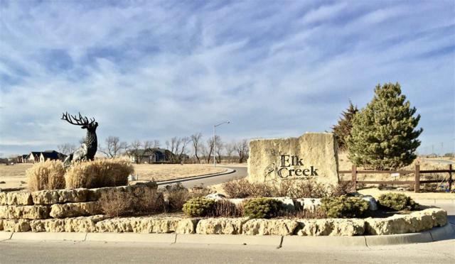Lot 14 Block 9 Elk Creek Add, Bel Aire, KS 67226 (MLS #547354) :: Select Homes - Team Real Estate
