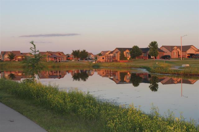 220 Springlake Ct, Newton, KS 67114 (MLS #547368) :: Pinnacle Realty Group