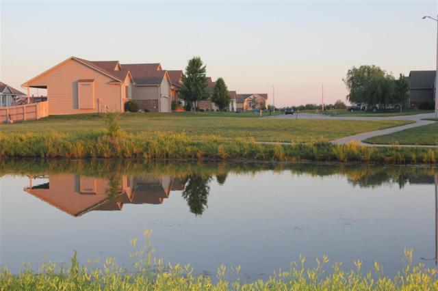 218 Springlake Ct, Newton, KS 67114 (MLS #547369) :: Pinnacle Realty Group