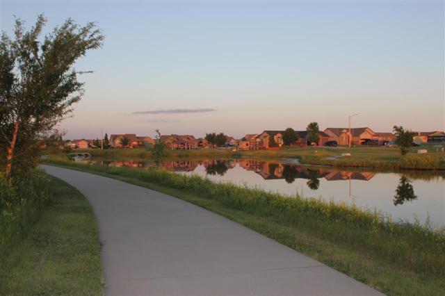 212 Springlake Ct, Newton, KS 67114 (MLS #547372) :: Preister and Partners   Keller Williams Hometown Partners