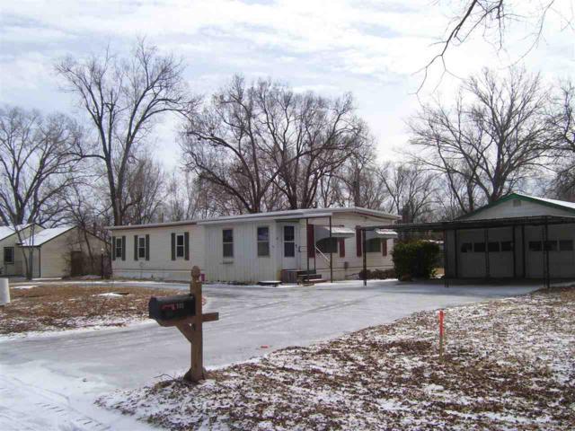 133 E Kirby, Haysville, KS 67060 (MLS #547388) :: Better Homes and Gardens Real Estate Alliance